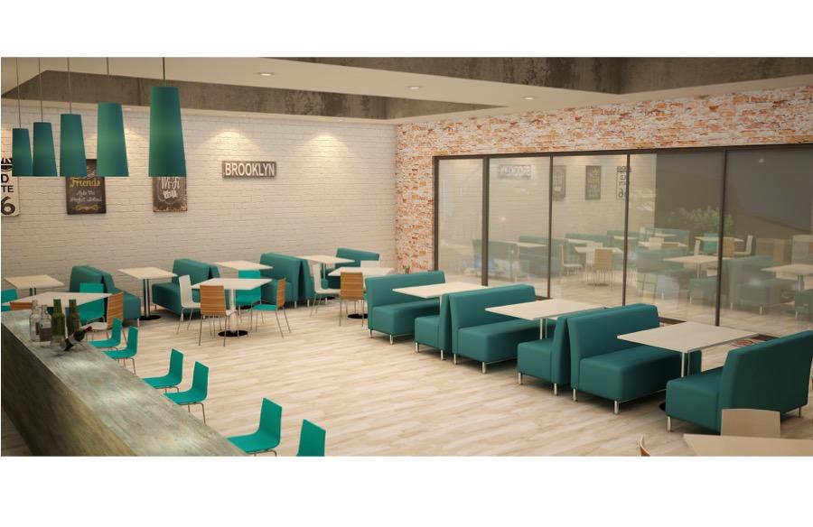 ... Modern Restaurant Chairs Z4 ...
