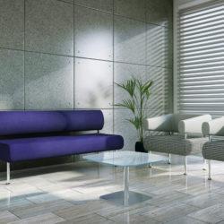 Oslo Chairs - Blupuffin